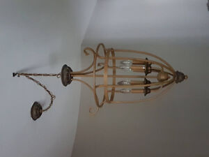 Light Fixture - In Excellent Condition