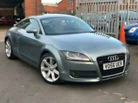 image for 2006 Audi TT 3.2 TFSI S Tronic quattro 2dr Coupe Petrol Automatic