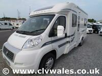 Auto-Trail Excel 670 B Motorhome MANUAL 2009