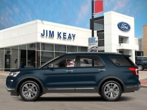 2018 Ford Explorer Limited 4WD  - $194.29 /Wk