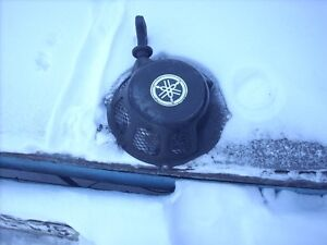 Yamaha  Snowmobile  Pull  Starter Peterborough Peterborough Area image 1