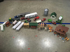 Miscellaneous Farm Toys