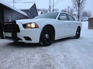 2012 Dodge Charger 5.7 hemi !! interceptor !!