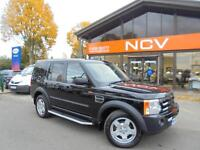 2006 LAND ROVER DISCOVERY 2.7 Td V6 S 5dr Auto 7 SEATS