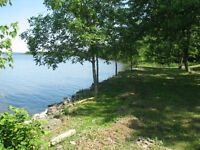 Waterfront Building Lot -3.33Aces.Near Rockland-30K in Land Dev.