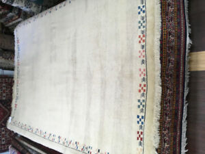 Arian Rugs Sale- Persian Gabbeh 6.8x9.9 for $1850