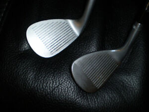 TITLEIST VOKEY 52d AND 54d WEDGES