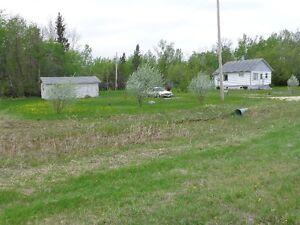 Gimili,  Manitoba 49 acres