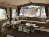 2 Bedroom 6 Berth Static Caravan For Sale Near Norfolk Broads Gorleston Beach