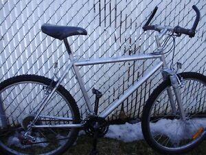 Vélo d'HOMME