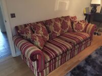 Large John Lewis sofa