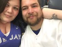 Couple looking for rental port hope