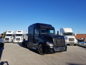 2016 Freightliner Cascadia Heavy Spec. for sale! 14600/46000
