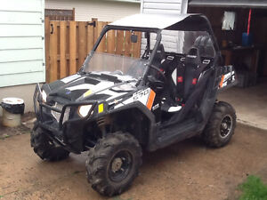 2013 Polaris rzr 570 eps $9000 with trailer $8500 without