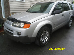 2004 Saturn VUE 2wd only 99000km    must see!!