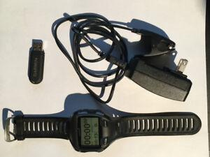 Montre triathlon GPS Garmin 910xt Forerunner