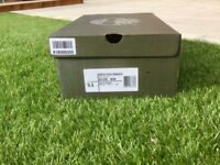 Timberland mens Clear Chukka boots NEW Size UK 9