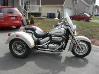 Trike Suzuki
