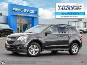 2015 Chevrolet Equinox LT  - Bluetooth -  Heated Seats