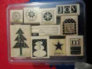 Stampin up stamp sets cricut cartridges paper