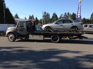 Looking for unwanted cars and trucks