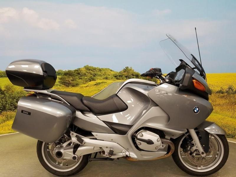 bmw r1200rt 2005 bmw alarm abs heated grips radio. Black Bedroom Furniture Sets. Home Design Ideas