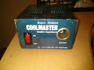Cool master 12v power supply