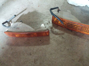 Honda Prelude Parts BB4 And BB5 Fogs, Lips, Grills, Fenders Kingston Kingston Area image 6