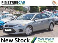 2012 FORD MONDEO 1.6 TDCi ECO Edge 5dr start stop