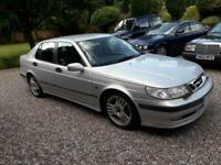 Saab 9-5 2.0t 2001MY SE Breaking for spares Please call for parts