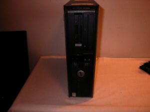 Dell Optiplex GX520 Computer for Sale