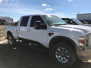 2010 Ford Other Cabelas Pickup Truck
