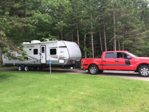 Camper for rent this summer please contact