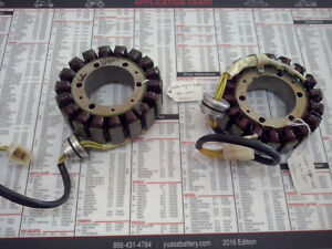 Stator Bobine Alternateur Honda GoldWing 1200 1984 31120-MG9-325