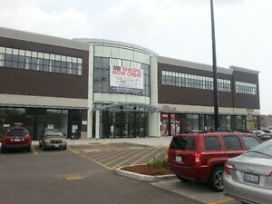Retail Store / Office Space for Lease inside Mall - Mississauga