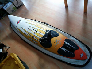 """Naish 8'3"""" Competition Wave"""