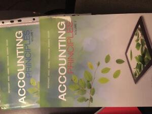 Accounting Principles , Weygandt