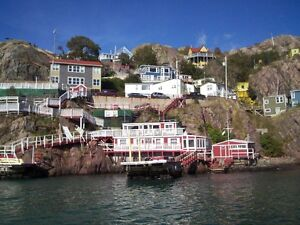"""""""On The Waterfront. Awesome Views! St. John's Newfoundland image 1"""