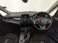 2017 BMW 218D SPORT GRAN TOURER 7 SEATS AUTO SAT NAV PARKING SENSORS SVC HISTORY