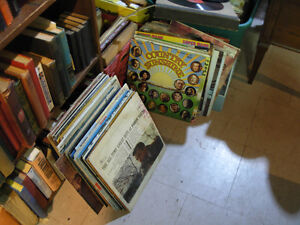 Clearance of Vintage Records $1 each Cambridge Kitchener Area image 2