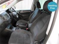 2013 VOLKSWAGEN TIGUAN 2.0 TDi BlueMotion Tech SE 5dr [2WD] SUV 5 Seats