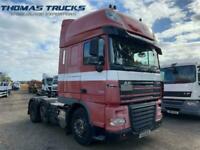 DAF XF105 460 6x2 Tractor Unit