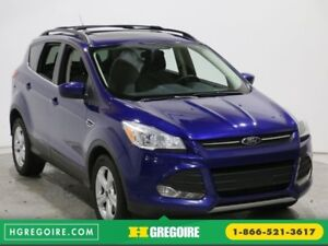 2014 Ford Escape SE MAGS BLUETOOTH CAMERA RECUL TOIT OUVRANT