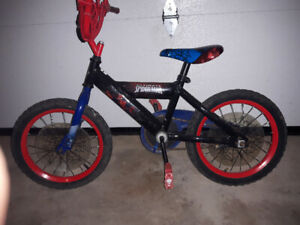 Kid bicycle 16 inches