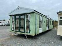 Static Caravan For Sale Off Site 1 Bedroom Atlas Image Super 39FTx12FT One