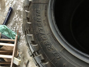 """toyo open country mud tire 18"""""""