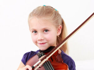 Best Violin Lessons In Mississauga