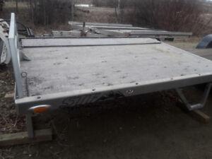 2010 STF Sled Deck