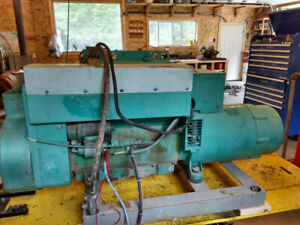 Wanted, 6,12,or 16JC Onan generator for parts