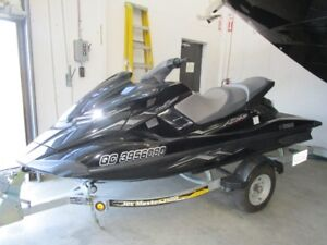SEA DOO YAMAHA WAVE RUNNER 2013
